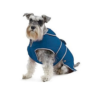 storm guard dog coat