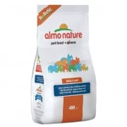 Almo Nature Holistic Oily Fish & Rice Cat Food