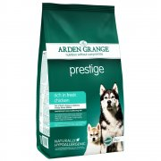 Arden Grange Prestige with Fresh Chicken 12kg