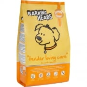 Barking Heads Tender Loving Care Chicken & Rice Dog Food