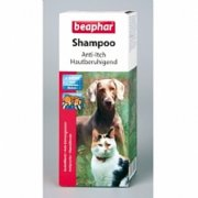Beaphar Anti-itch Shampoo for Dogs & Cats 200ml