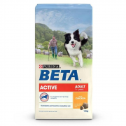 Beta Active With Chicken