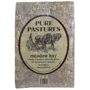Pure Pastures Meadow Hay All Sizes