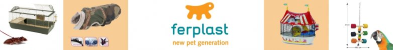 Ferplast Pet Products And Supplies
