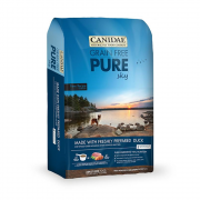 Pure Grain Free Sky With Fresh Duck Dog Food