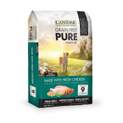 Pure Resolve with Fresh Chicken Weight Management Formula