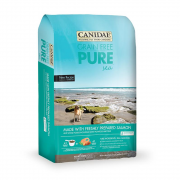 Pure Sea Grain Free Dog Food with Fresh Salmon