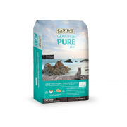 Pure Sea With Fresh Salmon Grain Free Cat Food