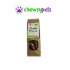 CHEWSY PETS Pizzle Pieces Natural Treats 100g