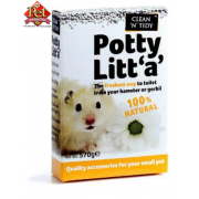 Clean 'n' Tidy Potty Litter 470g