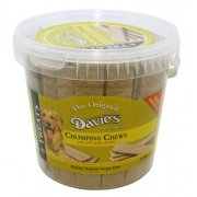 Davies Chomping Chews Chicken 1.4kg