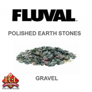 Fluval Blood Fancy Gravel 2kg