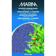 Marina Purple Aquarium Gravel 2kg