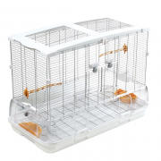 Vision II Large Cage Single