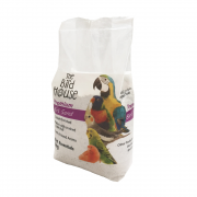 Happy Pet Bird Sand 2Kg