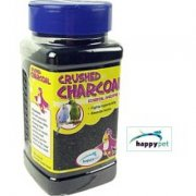 Happy Pet Crushed Charcoal 250G
