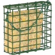 Harrisons Energy Boost Suet Cage