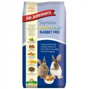 Mr Johnsons Tropical Fruit Rabbit Mix