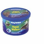 King British Algae Wafers All Sizes