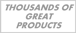 THOUSANDS OF GREAT PRODUCTS3