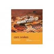 Pet Expert Corn Snake Book