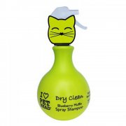 Pet Head Dry Clean Spray Shampoo For Cats