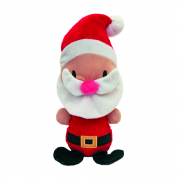 Cupid & Comet Christmas Dog Toy Mr Cringle