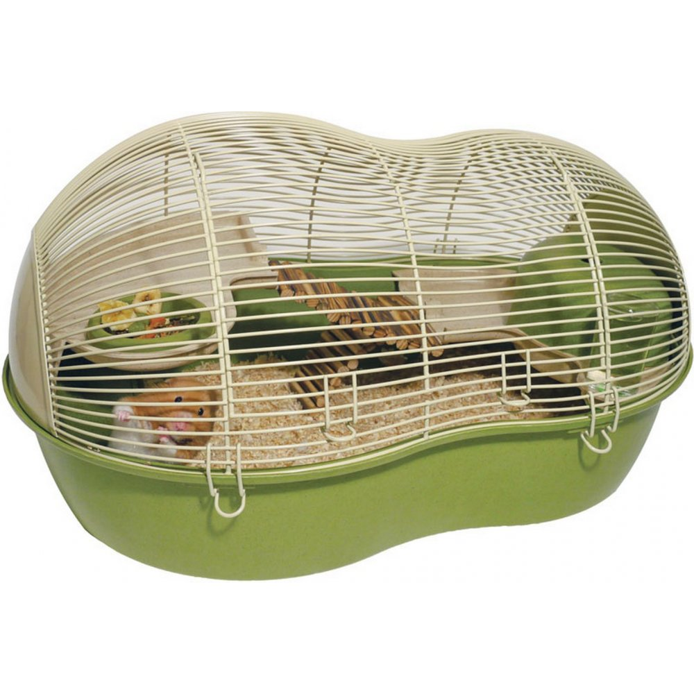 buy the small animal eco pico cage the pet warehouse uk. Black Bedroom Furniture Sets. Home Design Ideas