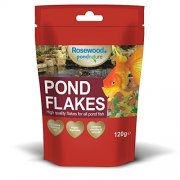 Rosewood Pond Nature Pond Flakes