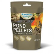 Rosewood Pond Nature Pond Pellets