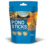 Rosewood Pond Nature Pond Sticks