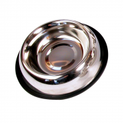Rosewood Stainless Steel Non Slip Bowl 6.5""