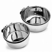 Stainless Steel Coop Cup with Bolt Holder 250ml