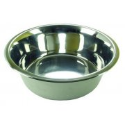 Rosewood Stainless Steel Dish 4""