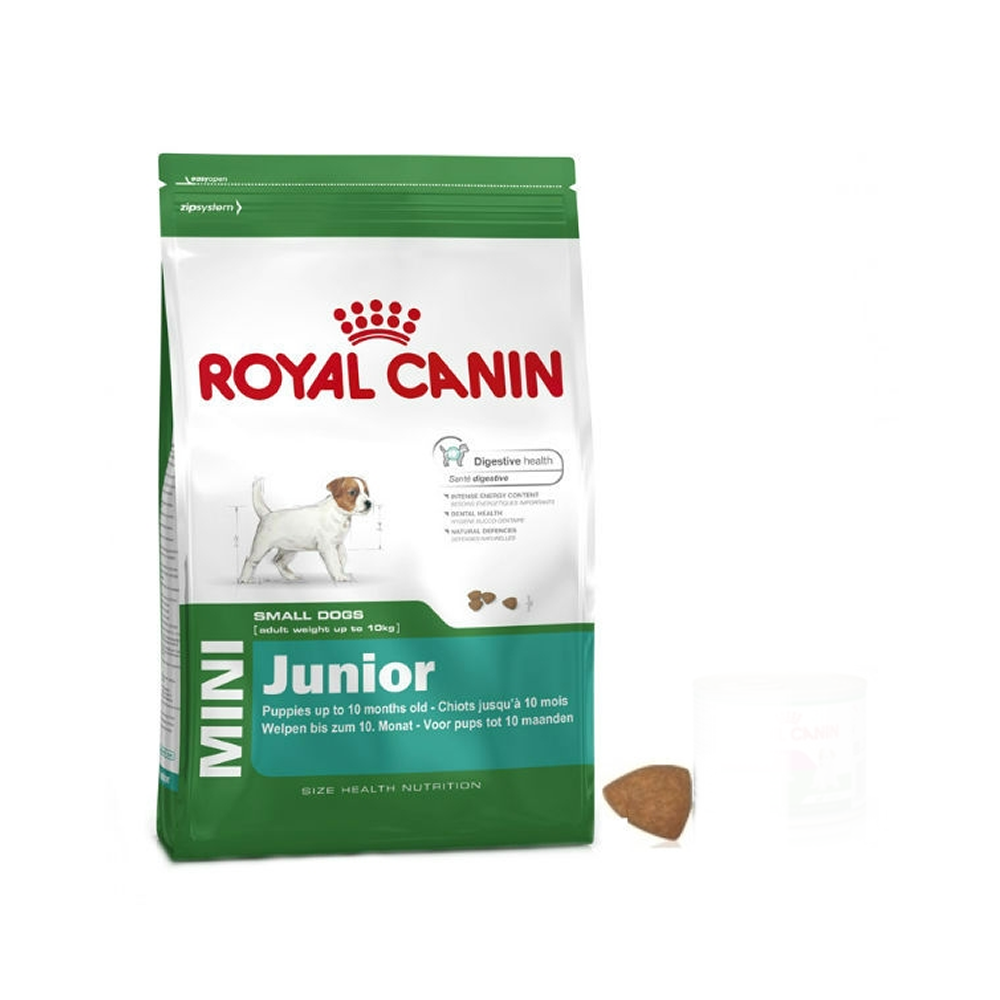 royal canin mini breed junior dog food royal canin small breed. Black Bedroom Furniture Sets. Home Design Ideas