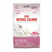 Royal Canin Baby Cat 34 400g