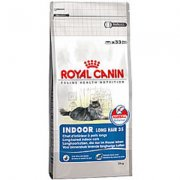 Royal Canin Cat Indoor Longhair 2KG