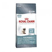 Royal Canin Cat Intense Hairball 34 400G