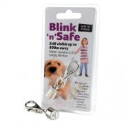 Blink 'n' Safe Water Resistant Safety Blinker
