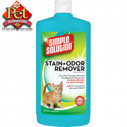 Simple Solution Cat Stain Odour Remover 1ltr