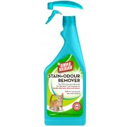 Simple Solution Cat Stain Odour Remover 750ml