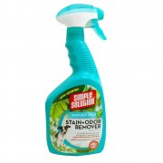 Simple Solution Stain Odour Remover - Rainforest Fresh
