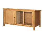The Hutch Company Bateman Single Rabbit Hutch