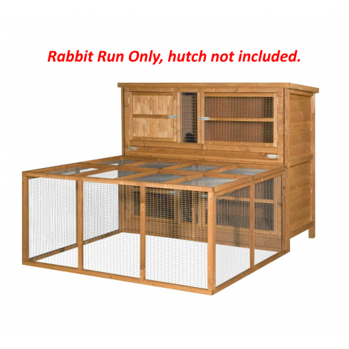 THE HUTCH COMPANY Chartwell Rabbit Run