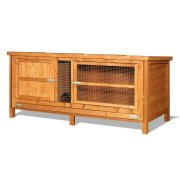 The Hutch Company Chartwell Single Rabbit Hutch