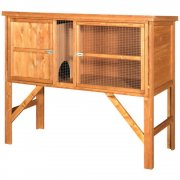 The Hutch Company Dundee 6ft Rabbit Hutch