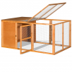 THE HUTCH COMPANY Westbury Rabbit Run 6ft