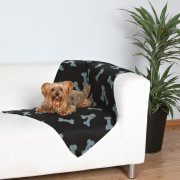 Trixie Blanket For Dogs Beany 100x70cm
